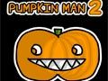Pumpkin man 2