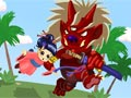 Swoedless ninja