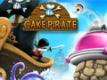 Cake pirate