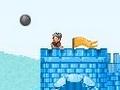 Ice Castle Blast
